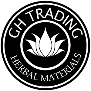 GH Trading - Herbal Materials Supplier